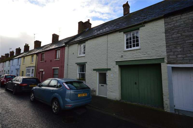 3 Bedrooms House for sale in High Street, Ilchester, Yeovil, Somerset, BA22