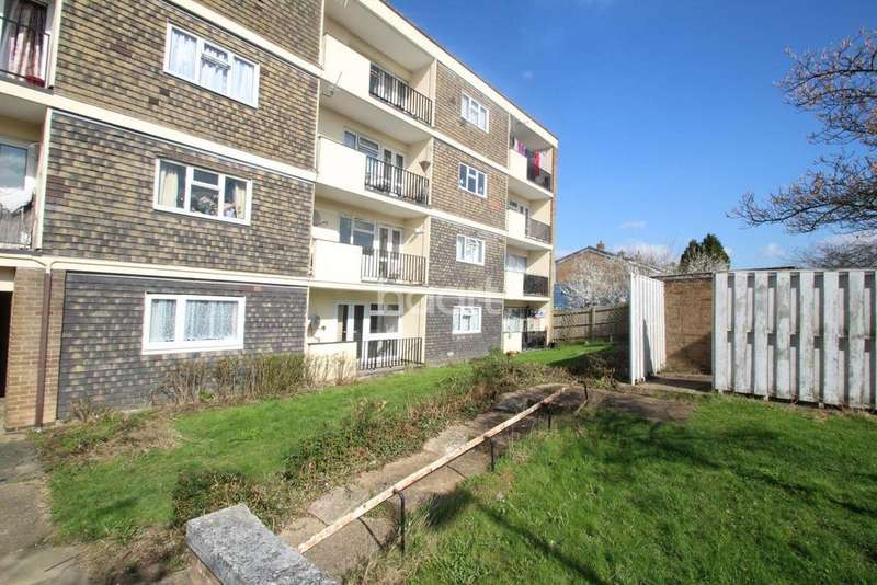 1 Bedroom Flat for sale in Radburn Close