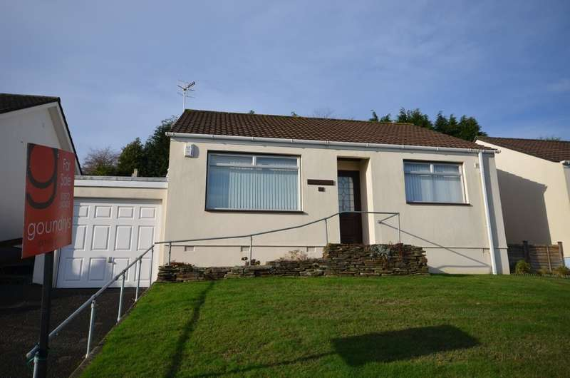 2 Bedrooms Detached Bungalow for sale in Barton Meadow, Truro