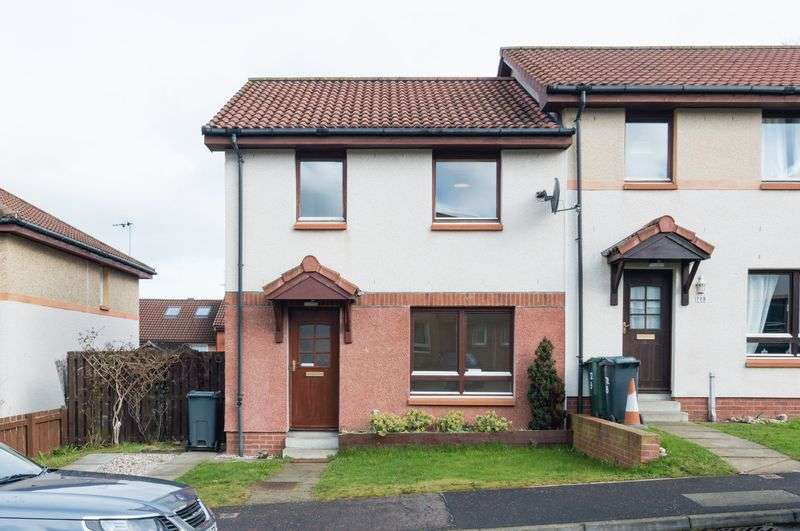 3 Bedrooms Terraced House for sale in 72c Craigour Drive, Little France, Edinburgh EH17 7NT