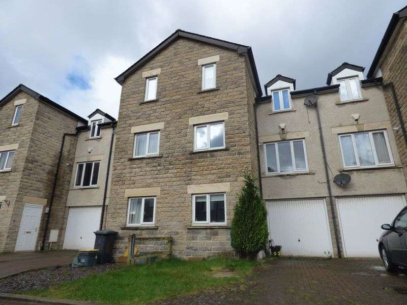 2 Bedrooms House for sale in Allandale Gardens, Lancaster