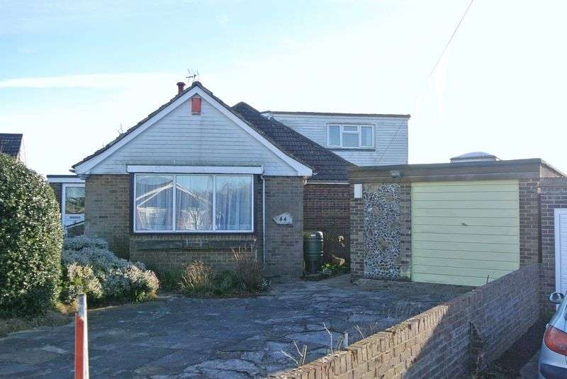4 Bedrooms Detached House for sale in The Foreland, Canterbury