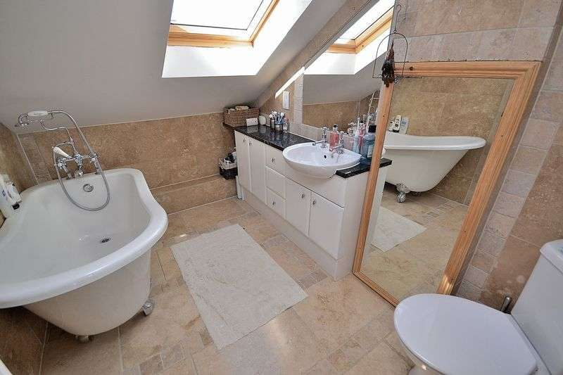 3 Bedrooms House for sale in Church Road, Linslade
