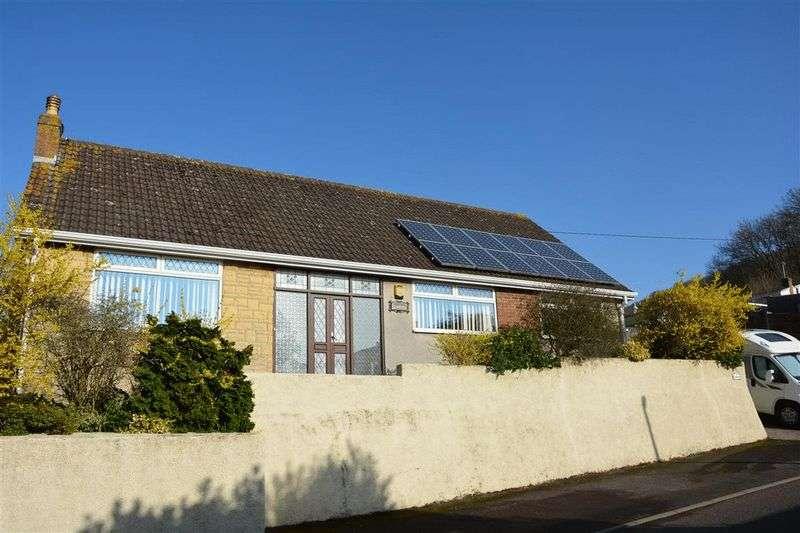 3 Bedrooms Detached Bungalow for sale in Winterstoke Road, Weston-Super-Mare