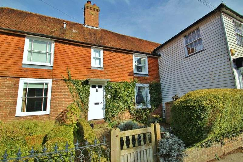 4 Bedrooms Terraced House for sale in High Street, Ticehurst