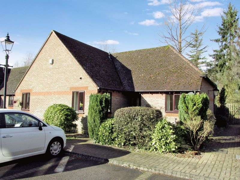 2 Bedrooms Retirement Property for sale in Watermill Court, Reading