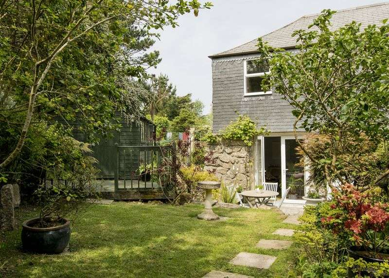 2 Bedrooms Terraced House for sale in Steeple Lane, St. Ives