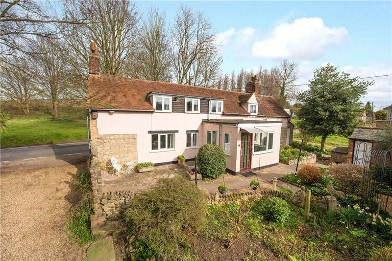 3 Bedrooms Unique Property for sale in Mill Road, Sharnbrook, Bedford, Bedfordshire