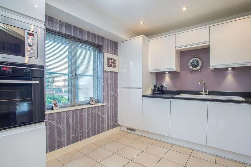 2 Bedrooms Flat for sale in Cheam Road, Sutton, SM1