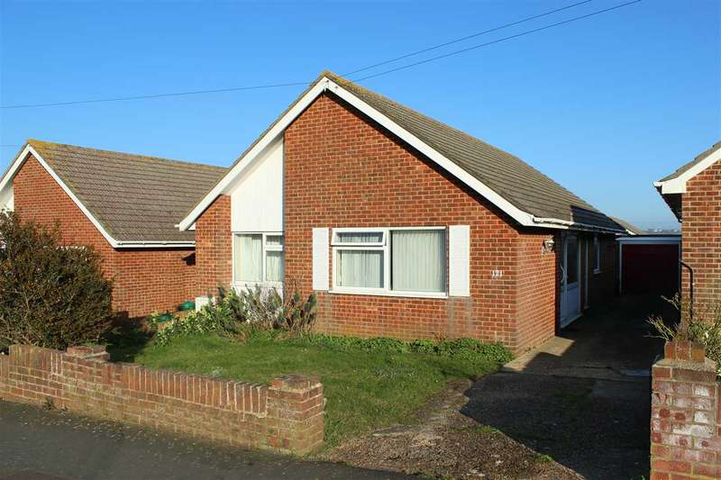 3 Bedrooms Bungalow for sale in Horsham Avenue North, Peacehaven