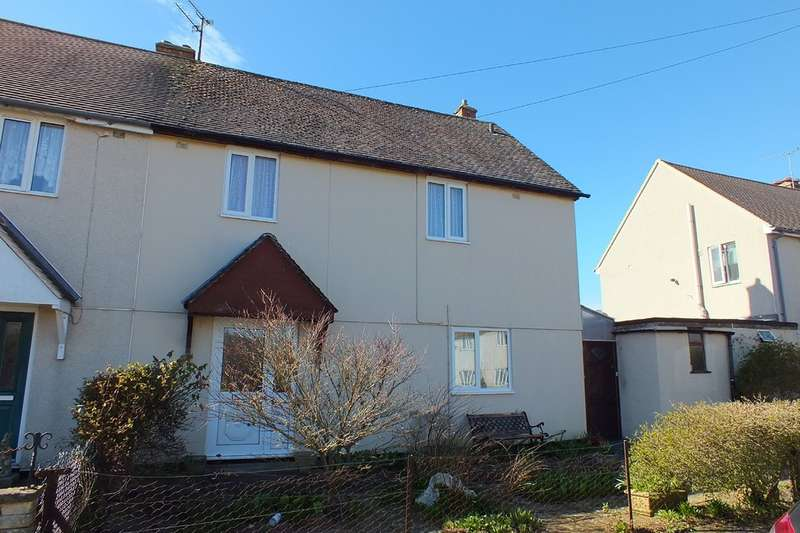 3 Bedrooms Semi Detached House for sale in South Cerney