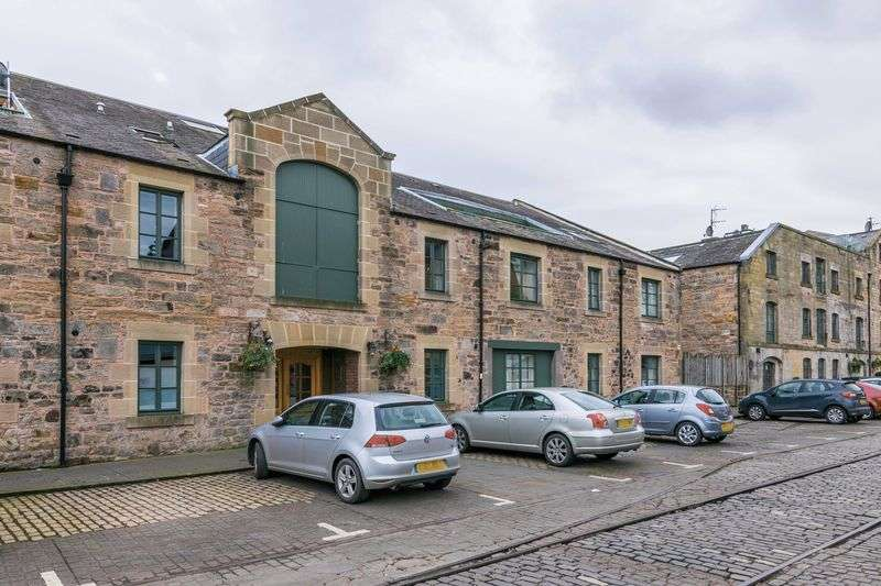 1 Bedroom Flat for sale in 146/6 Commercial Street, The Shore, Edinburgh, EH6 6LB