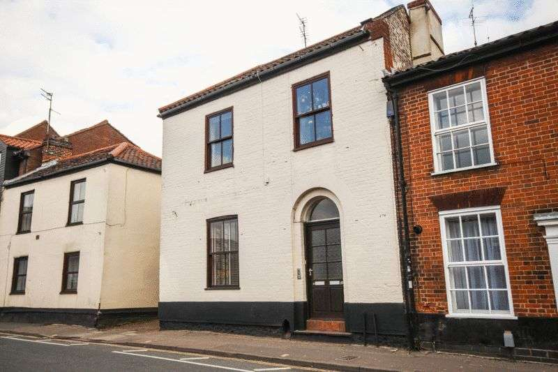 1 Bedroom Flat for sale in Duke Street, Norwich