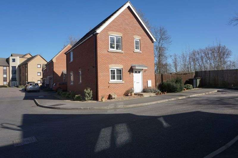 3 Bedrooms Detached House for sale in Magistrates Road, Hampton Vale