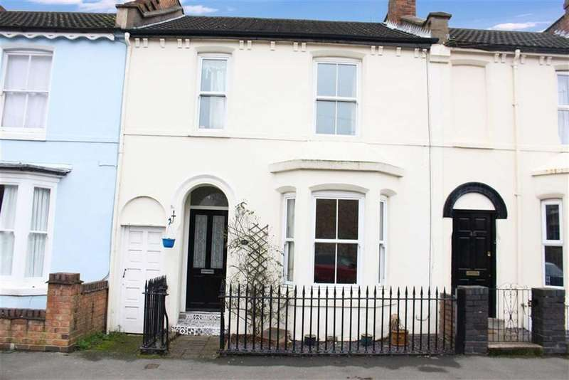 3 Bedrooms Terraced House for sale in Chesham Street, Leamington Spa, CV31