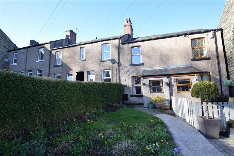 2 Bedrooms Terraced House for sale in Church Street, Penistone, Sheffield, S36
