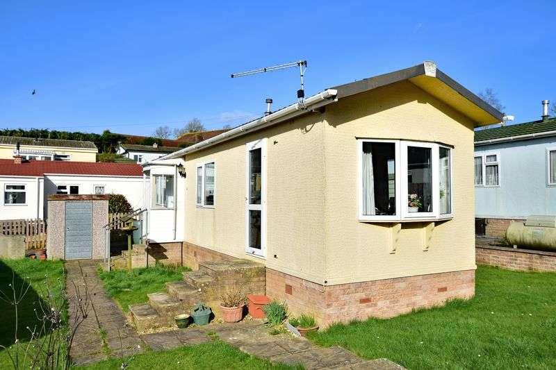 1 Bedroom Detached Bungalow for sale in Sherborne, Dorset