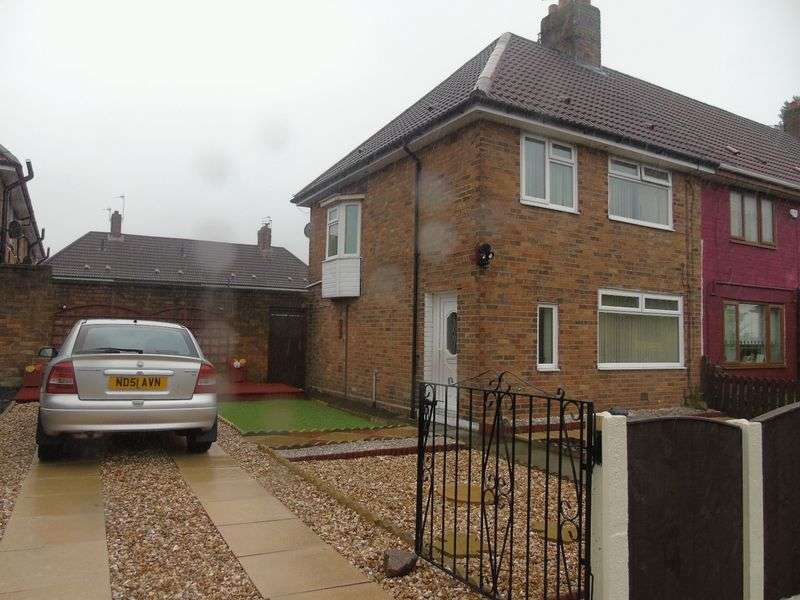3 Bedrooms Terraced House for sale in Astley Road, Liverpool