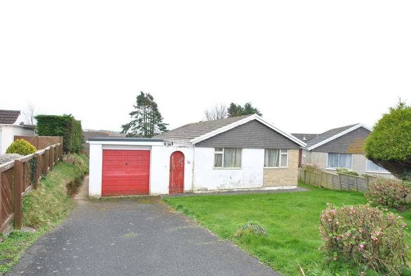 2 Bedrooms Bungalow for sale in Minster Avenue, Bude