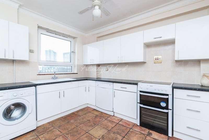 4 Bedrooms Flat for sale in Colebrooke Row, Angel, N1