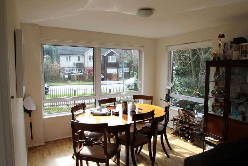 2 Bedrooms Flat for sale in Mount Crescent, Brentwood