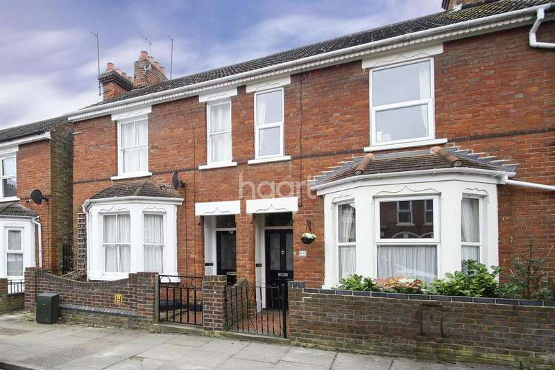3 Bedrooms End Of Terrace House for sale in Hartington Street, Bedford