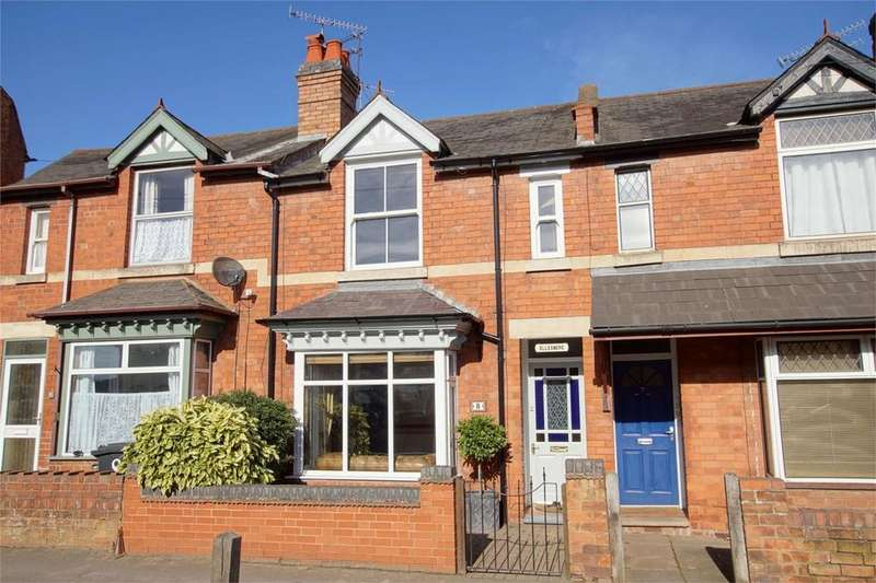 2 Bedrooms Terraced House for sale in Upper Cape, Warwick