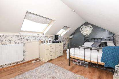 3 Bedrooms End Of Terrace House for sale in Coolgardie Avenue, Highams Park, London