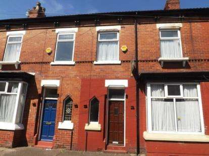 3 Bedrooms Terraced House for sale in Cedar Grove, Manchester, Greater Manchester, Uk