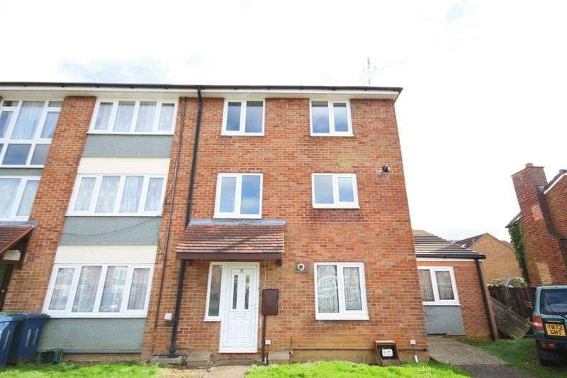 2 Bedrooms Terraced House for sale in Coriander Drive, Churchdown, Gloucester