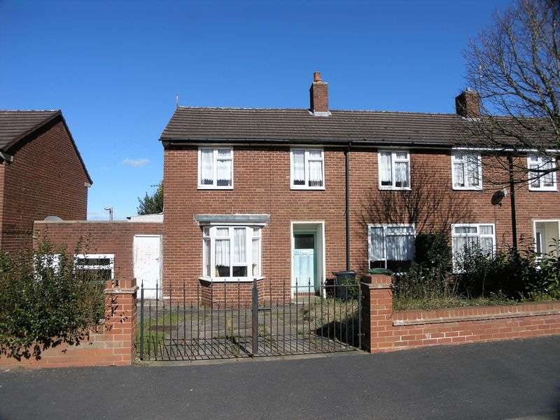 3 Bedrooms Semi Detached House for sale in Stickley Lane, Dudley