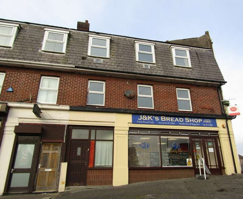 3 Bedrooms Maisonette Flat for sale in Townhill Road, Cockett, Swansea, West Glamorgan, SA2 0UU