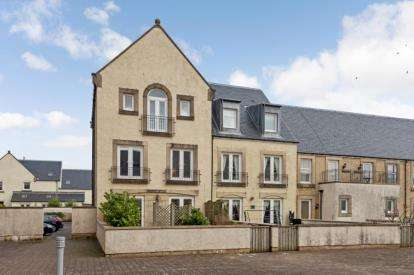 4 Bedrooms End Of Terrace House for sale in Harbour Square, Inverkip