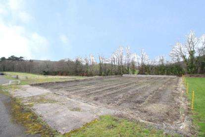 Land Commercial for sale in Gillfoot Nursery, Crossford