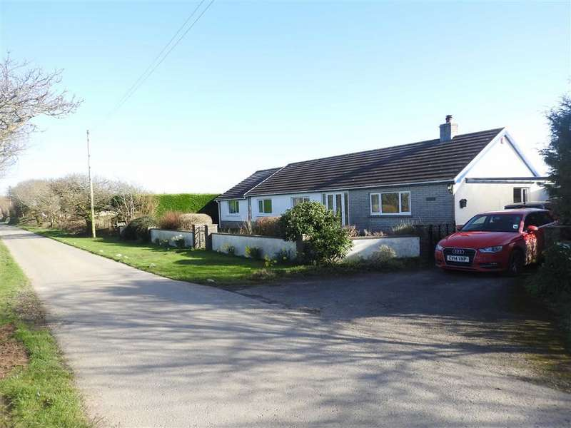 4 Bedrooms Property for sale in Brynhoffnant/Llangrannog, Llandysul