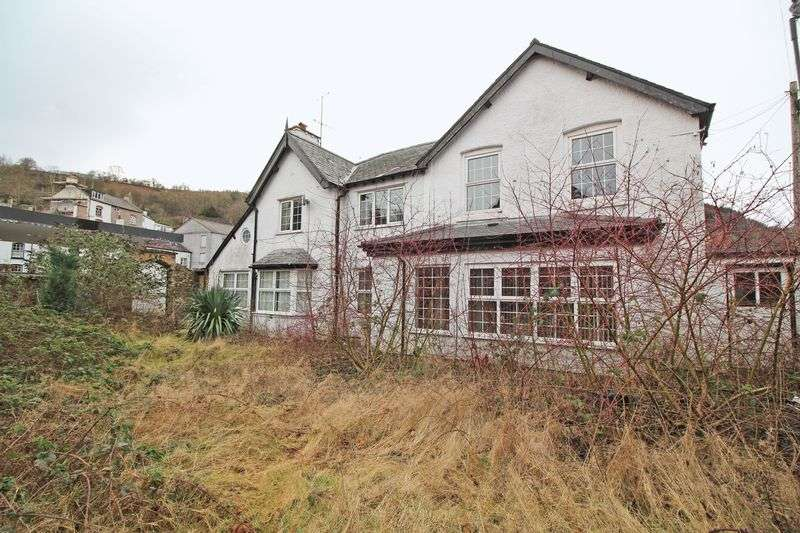 Property for sale in Berwyn Street, Llangollen