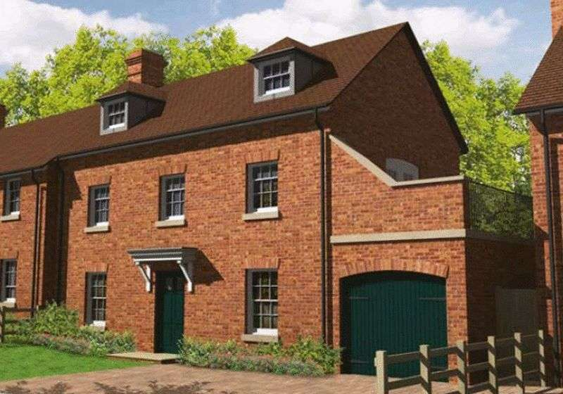 4 Bedrooms House for sale in High Street, Coalport