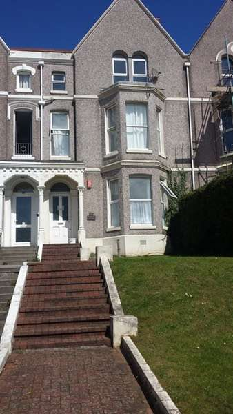 7 Bedrooms Flat for sale in Connaught Avenue, Plymouth, Devon, PL4