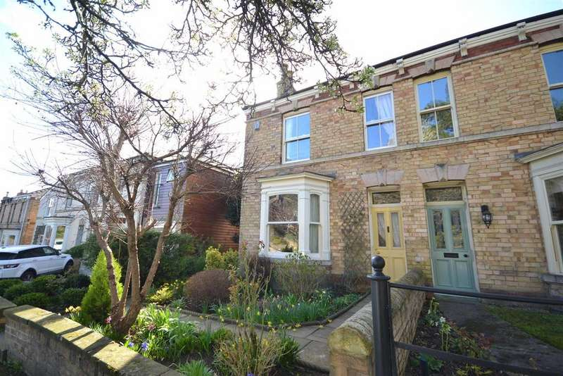 3 Bedrooms End Of Terrace House for sale in Tinwell Road, Stamford