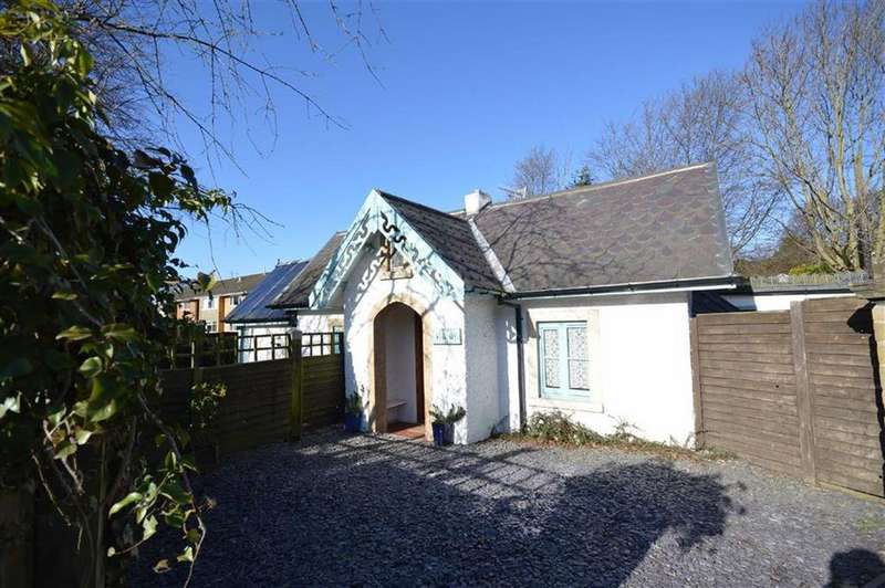 4 Bedrooms Cottage House for sale in Scalby Road, Scarborough