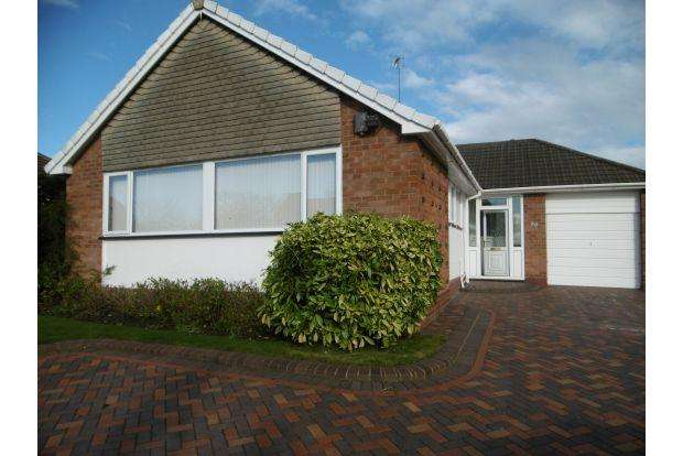 3 Bedrooms Bungalow for sale in NORMAN ROAD, WALSALL