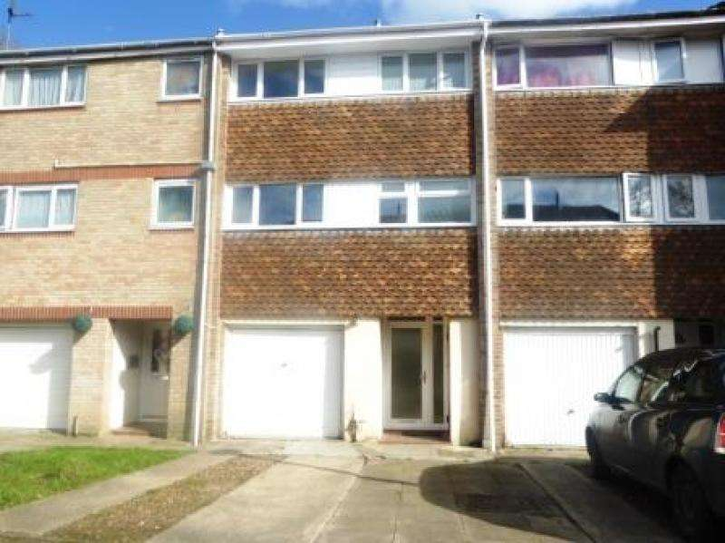 3 Bedrooms Town House for sale in 3 Westbrook