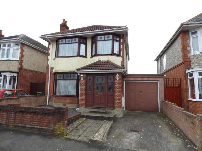 3 Bedrooms Detached House for sale in Morrison Avenue, Parkstone, Poole, Poole BH12