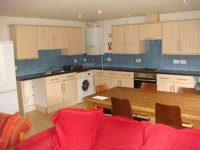 6 Bedrooms Flat for rent in Hampton Lane, Redland, BRISTOL, BS6