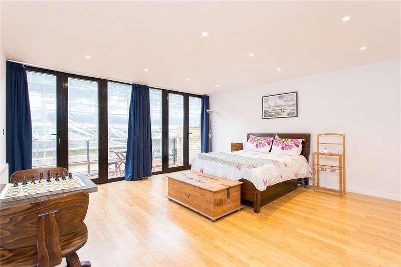 2 Bedrooms Flat for sale in Whitechapel Road, London, E1