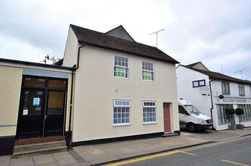 1 Bedroom Maisonette Flat for sale in High Street, Maldon, Essex, CM9