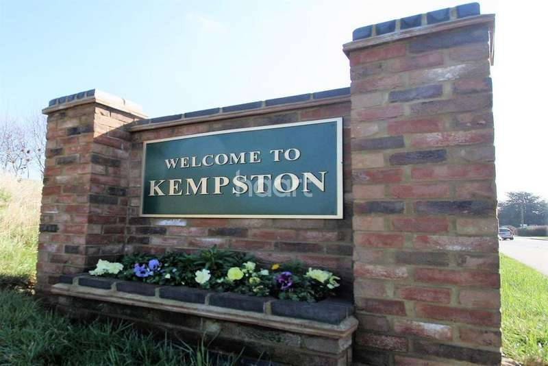 1 Bedroom Flat for sale in Bedford Road, Kempston