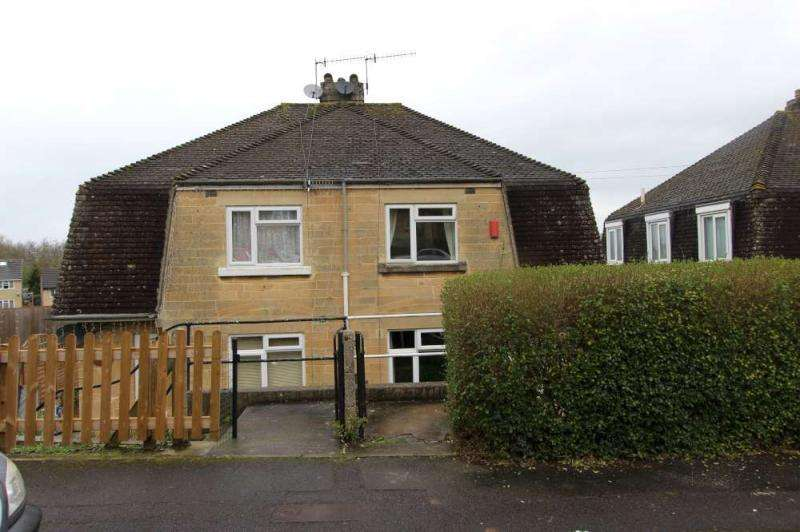 3 Bedrooms Semi Detached House for sale in North View Close