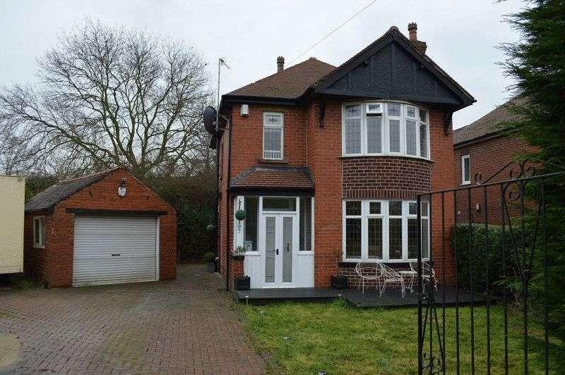3 Bedrooms Detached House for sale in Leeds Road, Leeds