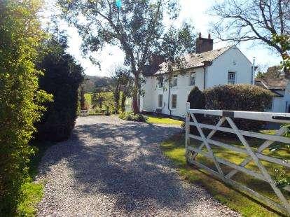 4 Bedrooms House for sale in Hafod Y Ddol, Mostyn, Holywell, Flintshire, CH8